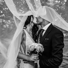 Fotógrafo de casamento Johnny García (johnnygarcia). Foto de 16.07.2019