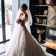 Wedding photographer Yuliya Yaroshenko (Juliayaroshenko). Photo of 25.10.2018