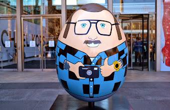 Photo: #Egg188 #TheBigEggHuntNY
