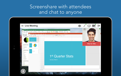 Free Conference Call 2.2.13.0 screenshots 16