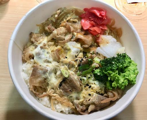 鬼炊丼飯(明誠總店)
