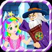 Escape games - princess girl APK