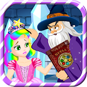 Escape games - princess girl