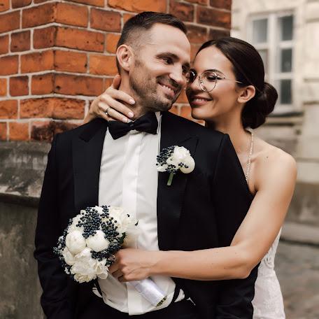 Свадебный фотограф Sasch Fjodorov (Sasch). Фотография от 20.02.2018
