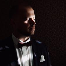 Wedding photographer Sergiej Krawczenko (skphotopl). Photo of 05.05.2018