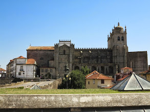 Photo: Porto la Sé o catedral