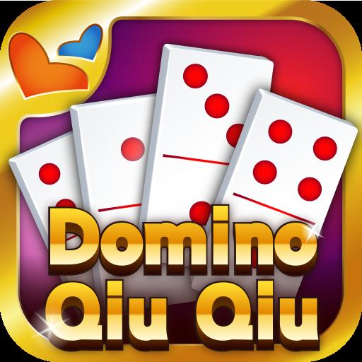 Luxy Domino Qiu Qiu (QQ 99)