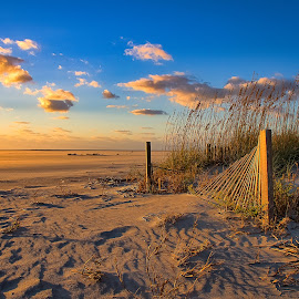 by Ron Meyers - Landscapes Beaches