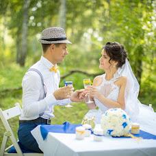 Wedding photographer Anastasiya Zhenkina (artbelka). Photo of 17.09.2014