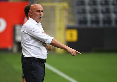 Vers le cinquième licenciement d'un entraîneur en D1A cette saison ?