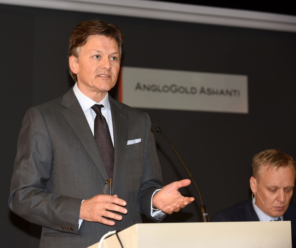 AngloGold pumps cash as it sells last SA mines - Business Day