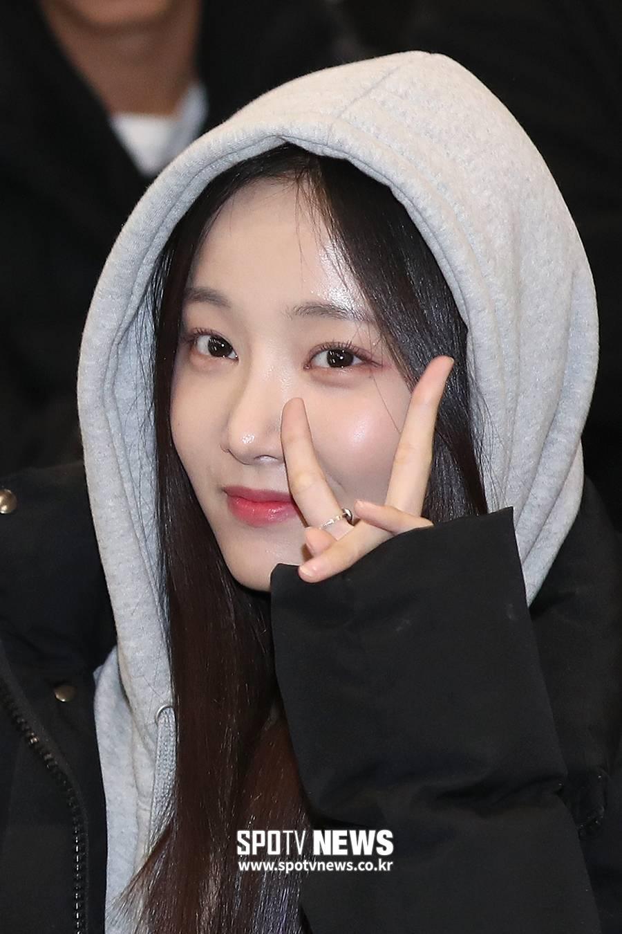 yeonwoo skin