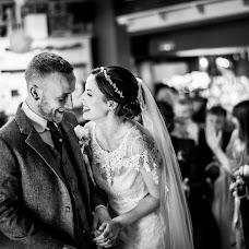 Wedding photographer Martin Phelps (martinphelps). Photo of 12.05.2017