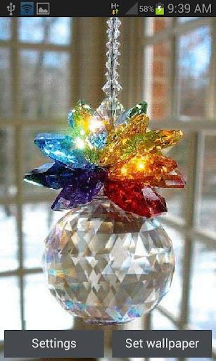 Christmas Lights LWP
