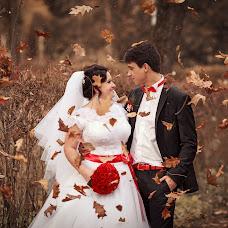 Wedding photographer Yuriy Gucul (Hutsul). Photo of 04.11.2013