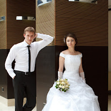 Wedding photographer Anton Gidrovich (antongidrovich). Photo of 28.10.2015