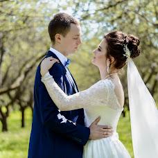 Wedding photographer Anastasiya Gluzd (18nasta). Photo of 27.06.2017