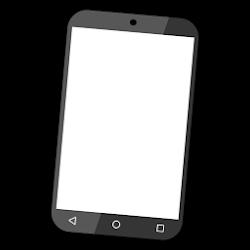 Simple White Screen
