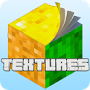 Textures for Minecraft APK icon