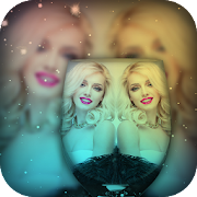 PIP Mirror Image : Photo Editor APK
