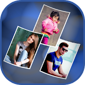 Creative Collage : Photo Collage Editor