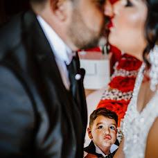 Hochzeitsfotograf Giuseppe maria Gargano (gargano). Foto vom 09.09.2018