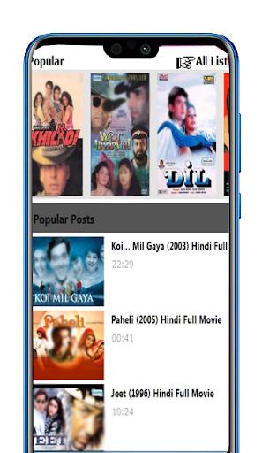 Best Online Movie Free Popular Movies screenshot 3