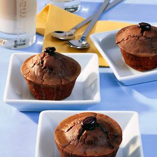 Latte Macchiato Muffins