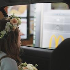 Wedding photographer Vadim Kaipov (vadimkaipov). Photo of 17.09.2017