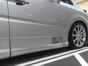 ステップワゴン RG1 のカスタム事例画像 まさやんさんの2021年08月28日22:54の投稿