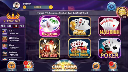 Game Fun 365 Club Vip 1.0.0 6