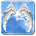 Angels Live Wallpaper apk