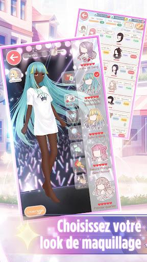 Love Nikki-Dress UP Queen fond d'écran 2