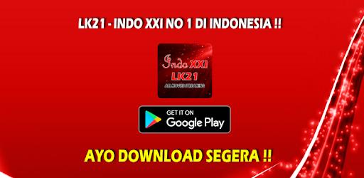 Nonton LK21 IndoXXI Film Terbaru on Windows PC Download Free