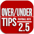 Over/Under 2.5 FIXED Betting Tips: FootPredictions
