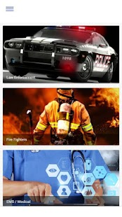 Autism Talk- Communication Tool For 1st Responders- screenshot thumbnail