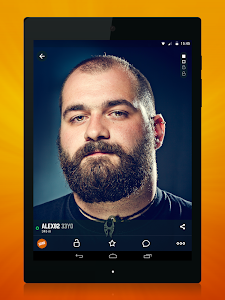 Grrr is a fun, feature- packed gay social networking app for regular guys, bears, jocks and gay men