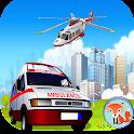Fire Rescue - Fireman Training icon