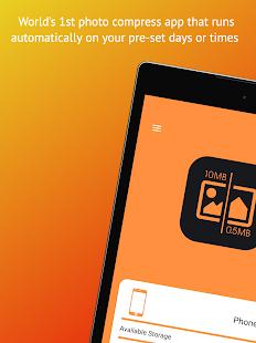 Download Auto Photo Compress For PC Windows and Mac apk screenshot 8
