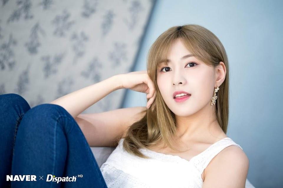 Hayoung-Byeol-Korea