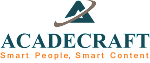 Acadecraft Pvt Ltd Provides E Learning Solutions | eLearning Development & elearning Services