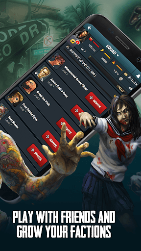 Zombie Slayer: Survival apkpoly screenshots 4