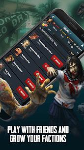 Zombie Slayer 4