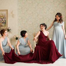Wedding photographer Alla Eliseeva (alenkaaa). Photo of 01.07.2017