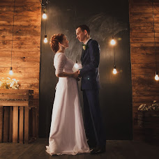 Wedding photographer Kseniya Narusheva (xnarusheva). Photo of 18.06.2015