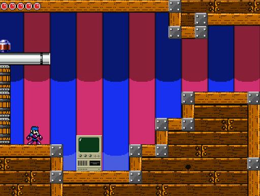 Télécharger RockBot #2 APK MOD (Astuce) screenshots 5