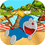 Subway Doraemon Run: escape Doramon, Doremon Free Icon