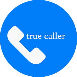 Treu caller Nember and Searchers with Location