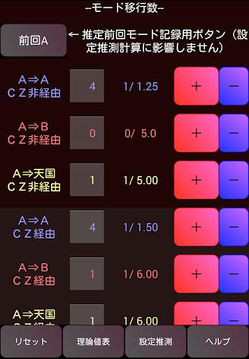 無料工具Appのパチスロ 魔法少女まどか☆マギカ 設定判別カウンター|HotApp4Game
