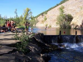 Photo: Boletín 119 - Piscina fluvial en el Pozo de las Asturianos